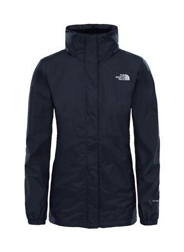 The North Face Yağmurluk Siyah